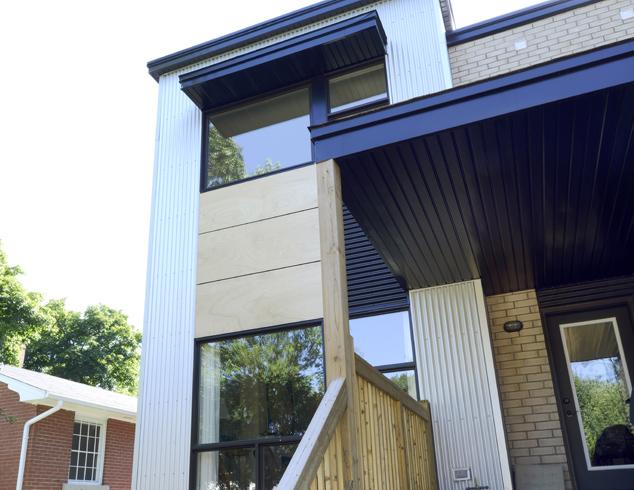 New Builds Westboro