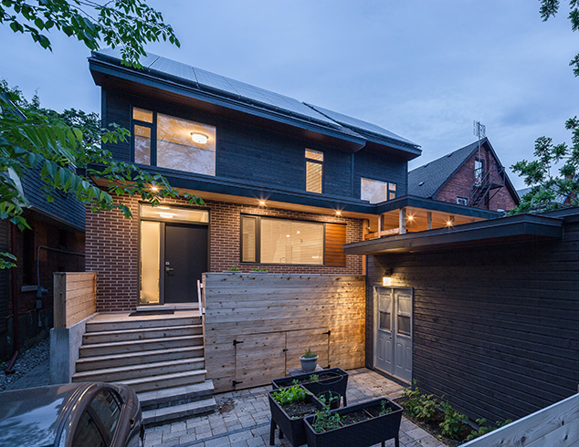 New Build Old Ottawa South