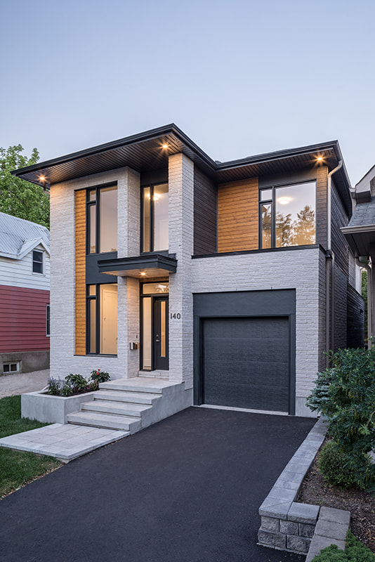 New Build Old Ottawa East